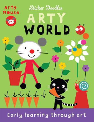 Arty World