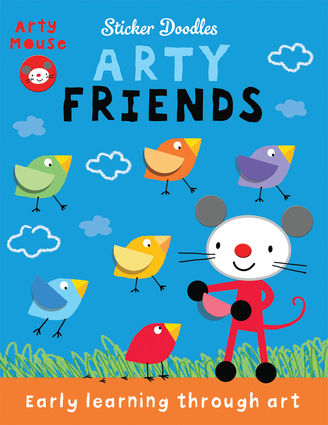 Arty Friends