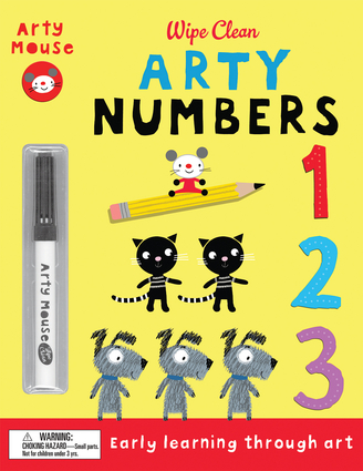 Arty Numbers