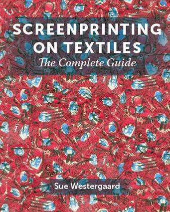 Screenprinting on Textiles