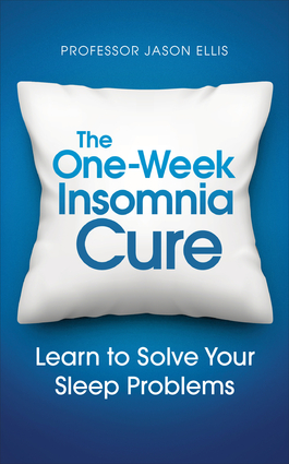 The One-Week Insomnia Cure