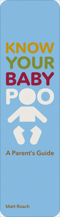 Know Your Baby Poo