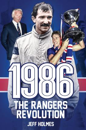 1986: The Rangers Revolution