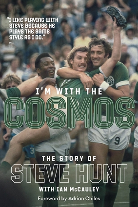 I'm with the Cosmos