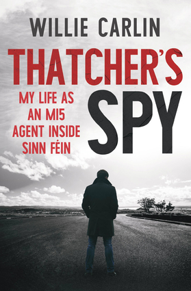Thatcher's Spy