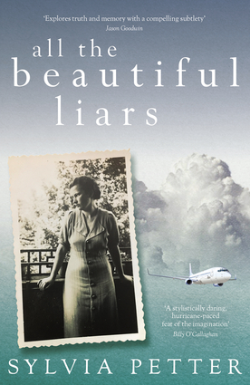 All the Beautiful Liars