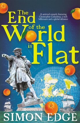 The End of the World is Flat