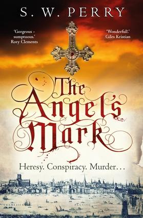 The Angel's Mark