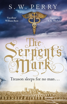 The Serpent's Mark