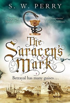 The Saracen's Mark
