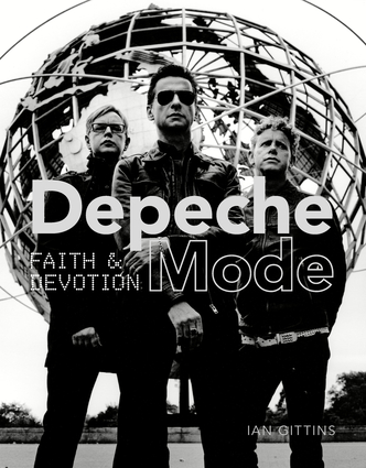 Depeche Mode: Faith & Devotion