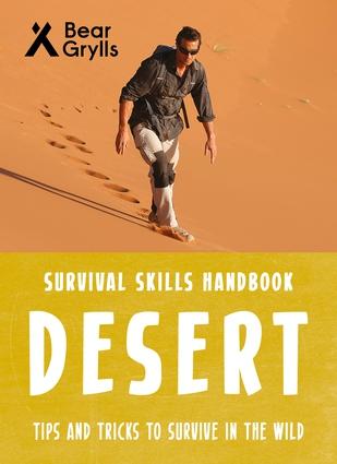 Desert Survival Skills Handbook