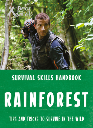 Rainforest Survival Skills Handbook