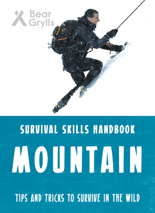 Mountain Survival Skills Handbook