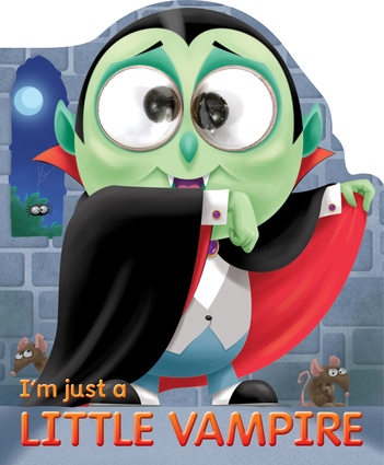 I'm Just a Little Vampire