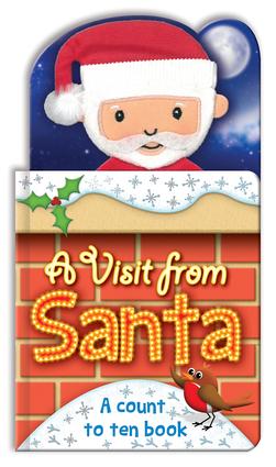 A Visit from Santa