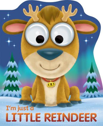 I'm Just a Little Reindeer