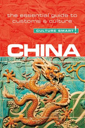 China - Culture Smart!