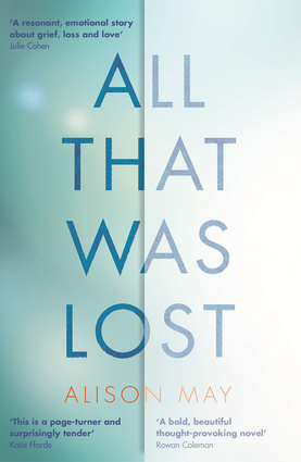 All That Was Lost