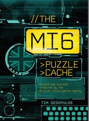 The MI6 Puzzle Cache