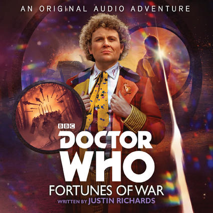 Doctor Who: Fortunes of War