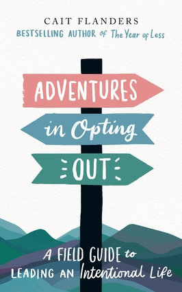 Adventures in Opting Out