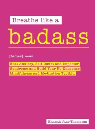 Breathe Like a Badass
