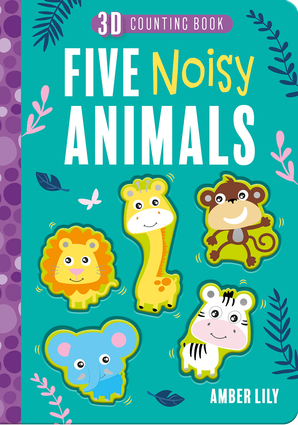 Five Noisy Animals
