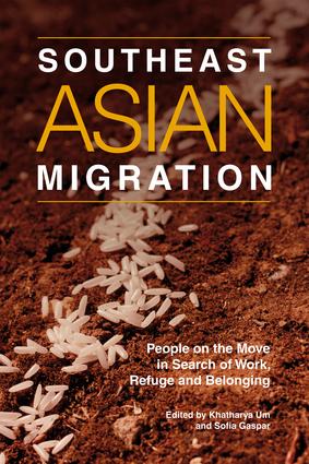 Southeast Asian Migration