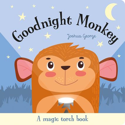 Goodnight Monkey