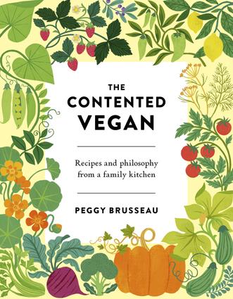 The Contented Vegan