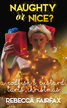 A Codfish and Custard Tarts Christmas
