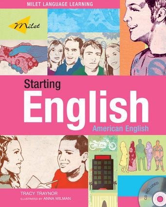 Starting English