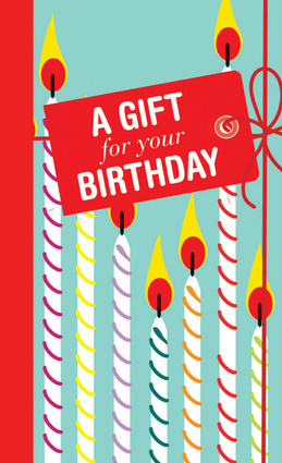 A Gift Book for Your Birthday