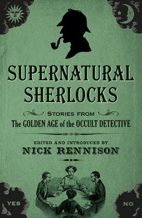 Supernatural Sherlocks