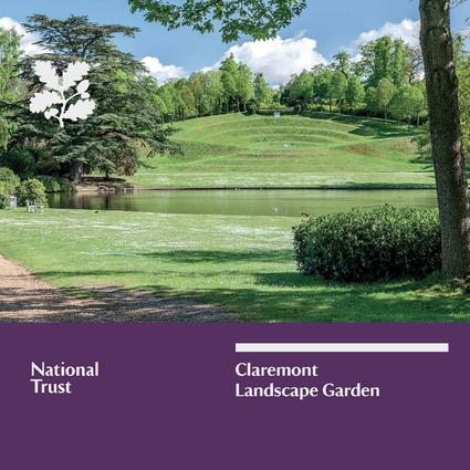 Claremont landscape garden independent publishers group claremont landscape garden workwithnaturefo