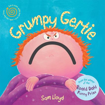 Grumpy Gertie