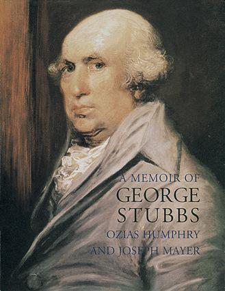 A Memoir of George Stubbs