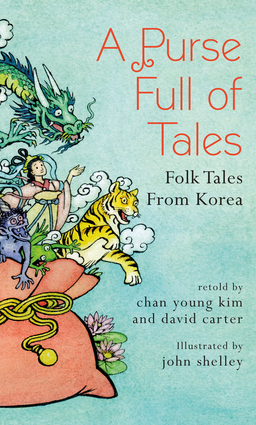 A Purse Full of Tales