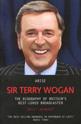 Arise Sir Terry Wogan