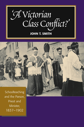 A 'A Victorian Class Conflict?'