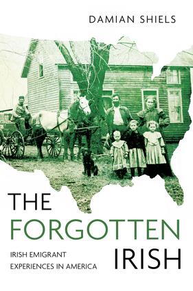 The Forgotten Irish