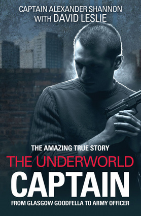 The Underworld Captain