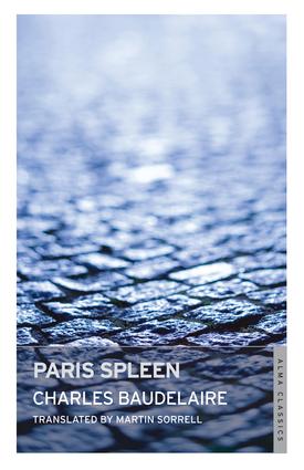 Paris Spleen