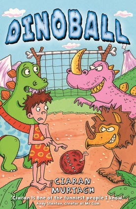 dinoball independent publishers group