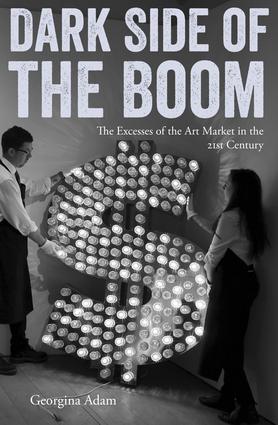 Dark Side of the Boom