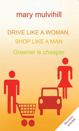 Drive Like a Woman, Shop Like a Man
