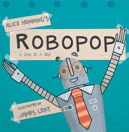 robopop independent publishers group