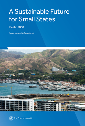 A Sustainable Future for Small States