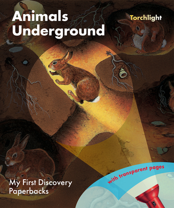 Animals Underground